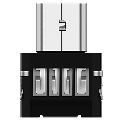 1 Port USB-hub USB 2.0 OTG Data Hub