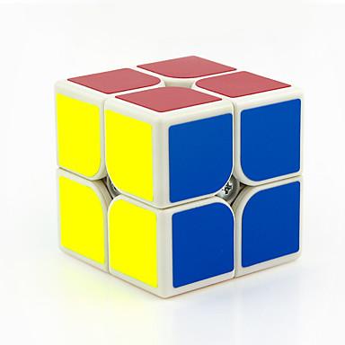 Rubiks kubus 2*2*2 Soepele snelheid kubus Magische kubussen Anti-stress Educatief speelgoed Puzzelkubus Gladde sticker Vierkant Geschenk