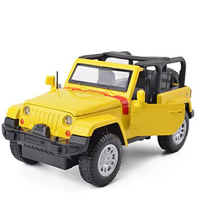 Aufziehbare Fahrzeuge SUV Spielzeuge Auto Metal Stücke Unisex Geschenk