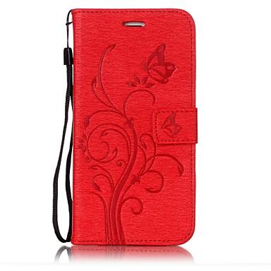 magnetica 05908303 supporto Porta chiusura Decorazioni Custodia Con iPhone 7 A iPhone Apple di Per carte portafoglio Con calamita 7 A credito Plus 6gq61TBF