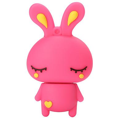 Adicolo cartoon niedlichen Kaninchen miffy usb2.0 256gb Flash-Laufwerk u Festplatte Memory Stick