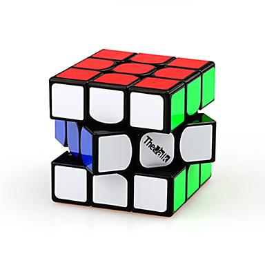 cubul lui Rubik Warrior 3*3*3 Cub Viteză lină Cuburi Magice puzzle cub Plastice Pătrat Cadou