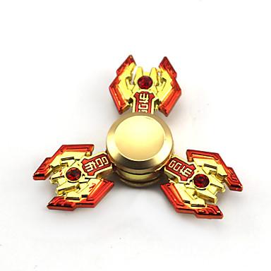 Fidget Spinner geinspireerd door WOW Son Goku Anime Cosplayaccessoires Legering