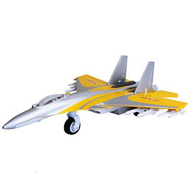 Spielzeuge Kämpfer Spielzeuge Flugzeug Kämpfer Metalllegierung Stücke Unisex Geschenk