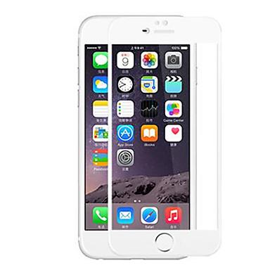 الصخور لتفاح إفون 6 6 ثانية حامي الشاشة الزجاج المقسى 2.5d مكافحة عالية الوضوح (هد) فيلم حماية 1 قطع
