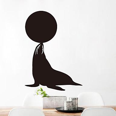 Tiere Feiertage Freizeit Wand-Sticker Flugzeug-Wand Sticker Dekorative Wand Sticker 3D,Papier Stoff Haus Dekoration Wandtattoo