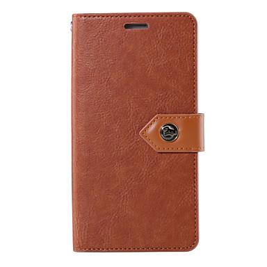 Voor Samsung Galaxy Note 5 Note 4 case cover de patroon pu lederen cases