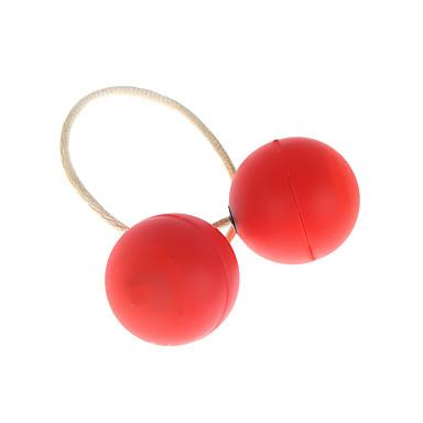 Fidgetspeeltjes Jojo Ballen Vinger Yo yo Anti-stress Speeltjes Cirkelvormig Bol Bal Stress en angst Relief Plezier Nylon Kinderen Jongens