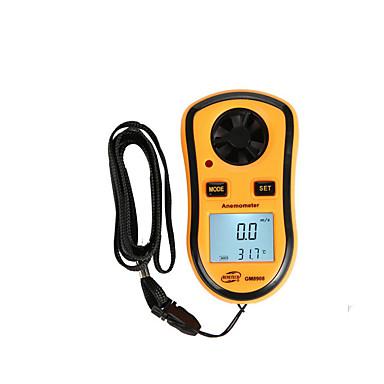 테이블 공기 온도 풍속계 측정 테스트 장비 (gm8908)