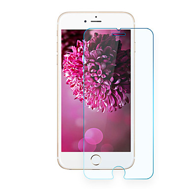 ieftine Protectoare Ecran de iPhone 6s / 6-asling protector de ecran Apple pentru iphone 7 plus iphone 7 iphone 6s plus iphone 6s iphone 6 plus iphone 6 sticlă călită 1 pc ecran frontal