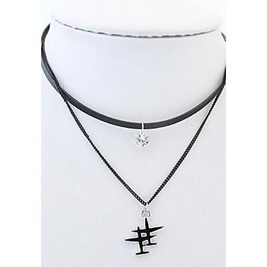 للمرأة مخصص زهري مجوهرات دينية تصميم فريد كلاسيكي قديم أساسي مثيرة أحجار الراين الطبيعة الصداقة أفريقيا أسلوب بسيط بيكيني الولايات