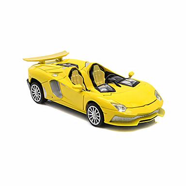 لعبة سيارات ألعاب سيارة سباق ألعاب سيارة سبيكة معدنية قطع للجنسين هدية