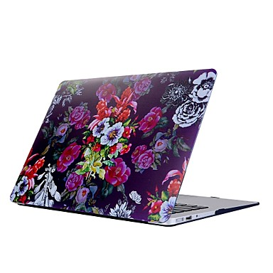 MacBook صندوق إلى زهور بلاستيك Macbook Pro