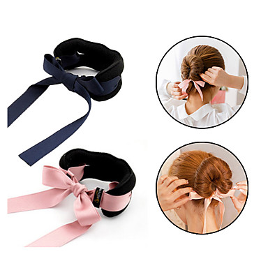 Stirnbänder Locken verstärkend Dekoration Klappbar Ergonomisches Design Normal
