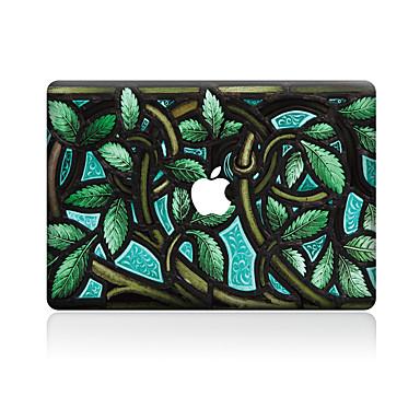 1 piesă Acțibilduri pentru Rezistent la Zgârieturi Decor Model PVC MacBook Pro 15'' with Retina MacBook Pro 15 '' MacBook Pro 13'' with
