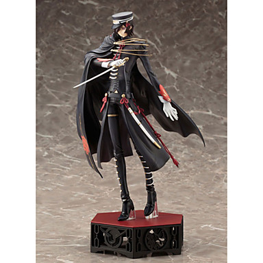 Anime Action Figures geinspireerd door Code Gease Lelouch Lamperouge PVC 20cm CM Modelspeelgoed Speelgoedpop Heren Dames