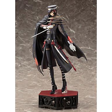Anime Action-Figuren Inspiriert von Code Gease Lelouch Lamperouge PVC 20cm CM Modell Spielzeug Puppe Spielzeug Herrn Damen