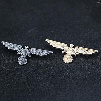 Heren Dames Broches Euramerican Modieus Legering Wings Sieraden Voor Dagelijks gebruik Causaal Casual/Dagelijks