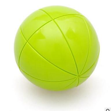 Zauberwürfel Magischer Ball Glatte Geschwindigkeits-Würfel Magische Würfel 3D - Puzzle Bildungsspielsachen Puzzle-Würfel glänzend