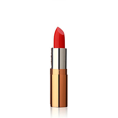 Lipsticks Mat Snel Drogend waterdicht Effen Vrijetijdsschoenen