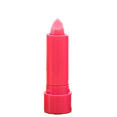 Lippenstifte Matt Schnelles Trocknung Wasserdicht einfarbig Bequem
