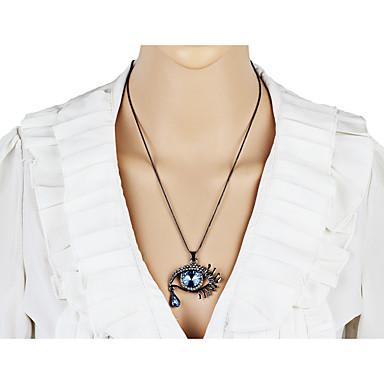 للمرأة مخصص تصميم فريد حجر الراين بوهيميان قلب دائرة موضة euramerican في القلائد بيان الماس الاصطناعية سبيكة القلائد بيان ، مخصص تصميم