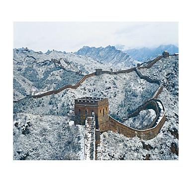 تركيب مربع قصر بناء مشهور الزراعة الصينية معمارية خشبي خشب 6 سنوات فما فوق