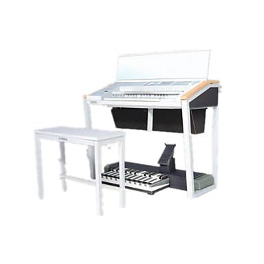 3D - Puzzle Spielzeuginstrumente Papiermodelle Spielzeuge Quadratisch Piano Musik Instrumente 3D Heimwerken Simulation Unisex Stücke