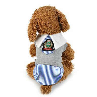 Câine Hanorca Îmbrăcăminte Câini Petrecere Englezesc Costume Pentru animale de companie