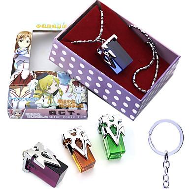 Mai multe accesorii Inspirat de Sword Art Online Kirito Reșină 3*2 CM Model de Jucarii păpușă de jucărie