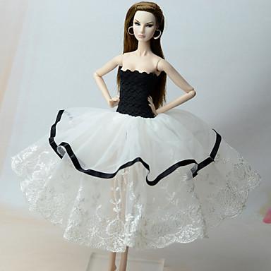 Rochii Pentru Barbie Doll Rochie Pentru Fata lui păpușă de jucărie
