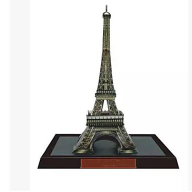 Puzzle 3D Modelul de hârtie Μοντέλα και κιτ δόμησης Jucarii Pătrat Clădire celebru Arhitectură Reparații Hârtie Rigidă pentru Felicitări