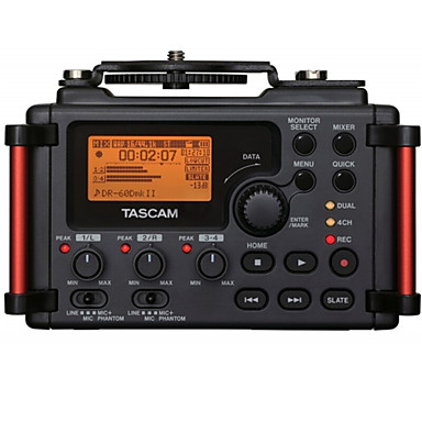 billige Digitale diktafoner-WAV
