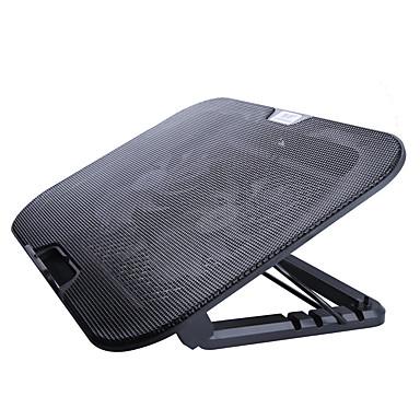 Pliabil Stativ Ajustabil altele laptop Macbook Laptop Stativ și Adaptor Stați cu ventilator de răcire Metal