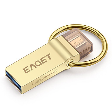 Eaget v90 64g otg usb3.0 shock resistenten Flash-Laufwerk u Festplatte für Android Cellphone Tablet PC