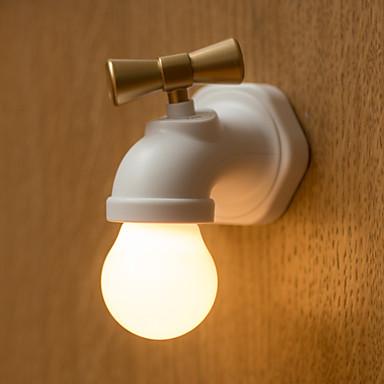 BRELONG® 1set LED Night Light USB Touch Sensor