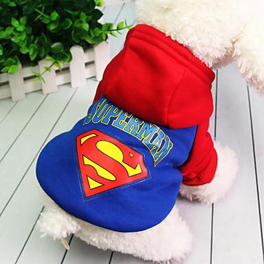 Hond Sweatshirt Hondenkleding Houd Warm Brits