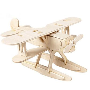 3D - Puzzle Holzmodell Spielzeuge Kämpfer Holz keine Angaben Unisex Stücke