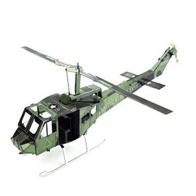 Kit Lucru Manual Puzzle 3D Puzzle Puzzle Metal Jucarii Aeronavă 3D Reparații Ne Specificat Bucăți
