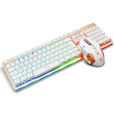 أجاز أوسب لوحة المفاتيح الماوس الخلفية الماوس 6 مفاتيح دبي قابل للتعديل مع 160 سنتيمتر كابل