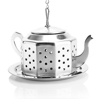 ml Oțel Inoxidabil Strecurătoare Ceai . creator