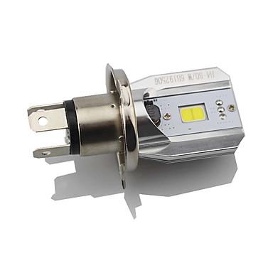 H4 Motor Lampen 9W W COB 900lm lm Koplamp