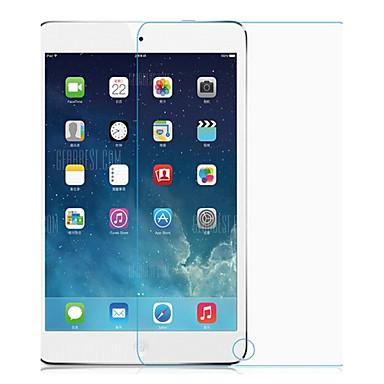 Hartglas High Definition (HD) 9H Härtegrad Explosionsgeschützte Vorderer Bildschirmschutz Apple