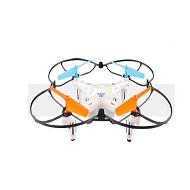 RC Drohne SJ  R/C X200-2 4 Kanäle 2.4G Ferngesteuerter Quadrocopter 360-Grad-Flip Flug Ferngesteuerter Quadrocopter Fernsteuerung USB