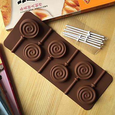 Materiale pentru torturi Noutate Pentru ustensile de gătit tort pentru Candy Instrumentul de coacere Calitate superioară Novelty Reparații