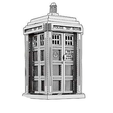 Puzzle 3D Puzzle Puzzle Metal Μοντέλα και κιτ δόμησης Jucarii Turn Arhitectură 3D Reparații Teak Crom Fier MetalPistol Ne Specificat