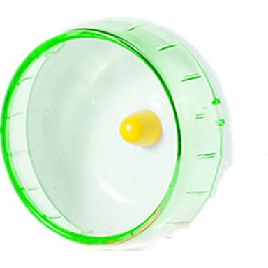 Hamster Silicon Jucării Galben Fucsia Verde Albastru