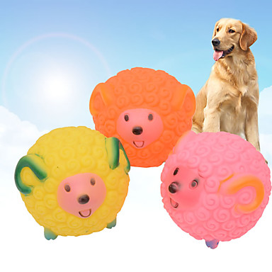 Hundespielzeug Haustierspielsachen Kau-Spielzeug quietschen