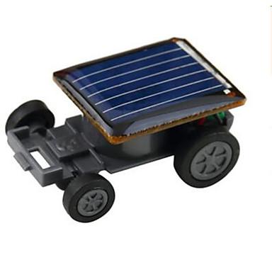 Jucării pentru mașini Jucării Încărcate Solar Jucării Ștințe & Discovery Jucării Educaționale Jucarii Mașină Other Ecologic Alimentat