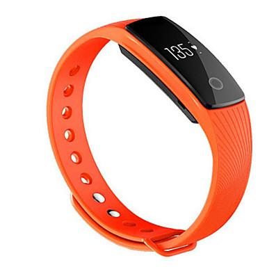 Herrn Smart Uhr Modeuhr digital Silikon Band Schwarz Blau Orange Grün Lila
